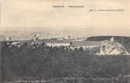 Orroir - Panorama - Mont-de-l'Enclus