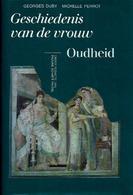 Geschiedenis Van De Vrouw - Oudheid - Livres, BD, Revues