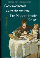 Geschiedenis Van De Vrouw - De Negentiende Eeuw - Books, Magazines, Comics