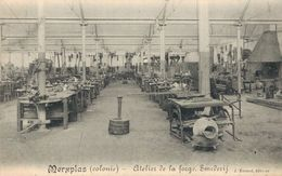 Belgium Merxplas Colonie Smederij - Merksplas