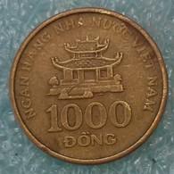 Vietnam 1000 Dong, 2003 -1972 - Viêt-Nam