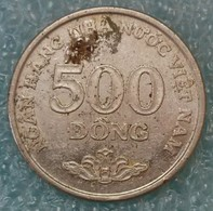 Vietnam 500 Dong, 2003 -1985 - Vietnam