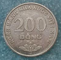 Vietnam 200 Dong, 2003 -1974 - Vietnam