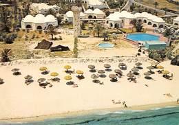 Tunisie - SKANES - Hôtel Skanès Rivage - Piscine - Tunisia