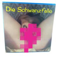 Vintage XXX Adult Super 8mm Movie -  Die Schwanzfalle - SuperSex-Film No 7 - Autres Collections