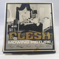 Vintage XXX Adult Super 8mm Movie - Flesh-Film Mowing Moving Picture The Wedding - Other Collections