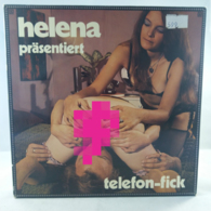 Vintage XXX Adult Super 8mm Movie - Helena Telefon-Flick Telephone Fuck - German - Autres Collections