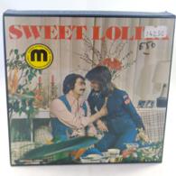 Vintage XXX Adult Super 8mm Movie - Masterfilm 1758 Sweet Lolita Danish - Autres Collections