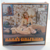 Vintage XXX Adult Super 8mm Movie - Diplomat 1018 Special Mama's Girlfriend - Autres Collections
