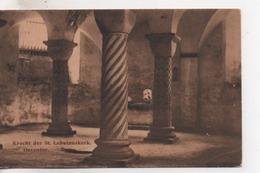 CPA.Pays Bas.Deventer.Krocht Der ST Lebuinuskerk - Deventer