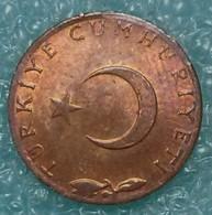 Turkey 5 Kurus, 1974 -1223 - Türkei