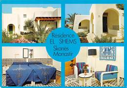 Tunisie - SKANES - Monastir - Résidence El Shems - Tunisia