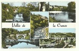 CPMJ 1164 VALLEE DE LA CREUSE - Non Classés