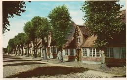 DANNMARK-MOGELTONDER-SLOTSGADE-NON VIAGGIATA - Danimarca