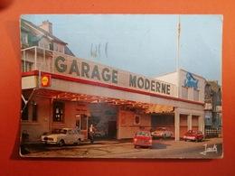 Garage Moderne-44 Rue Du Docteur Rahuel - Saint-Brieuc