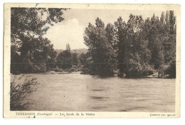 CPMJ 1170  TERRASSON LES BORDS DE LA VEZERE - Sonstige Gemeinden