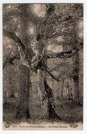 SEINE & MARNE * FORET DE FONTAINEBLEAU * LE CHENE-CHARME * édit. Siron, Barbizon - Trees