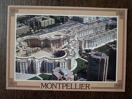 L21/45 Montpellier. Antigone - Montpellier