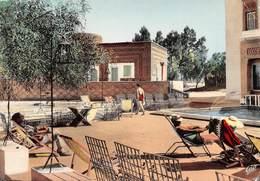 Tunisie - TOZEUR - L'Hôtel De L'Oasis - Piscine - Túnez