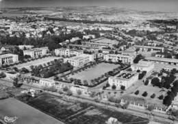 Tunisie - TUNIS - Vue Aérienne Sur Les Quartiers Foch, Faidherbe Et L'Aqueduc Romain - Tunisia