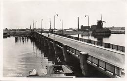 HOLLAND-JULIANABRUG-1949-REAL PHOTO - Zaanstreek