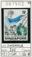 Singapur - Singapore - Michel 265 - Oo Oblit. Used Gebruikt - Singapur (1959-...)
