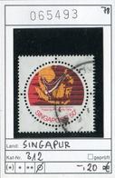 Singapur - Singapore - Michel 312 - Oo Oblit. Used Gebruikt - Singapur (1959-...)