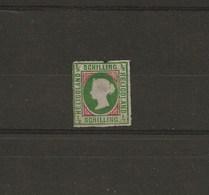 HELIGOLAND (1867) . EX PROTECTORAT ROYAUME-UNI - N°1 (1/2 SCHILLING) - Autres