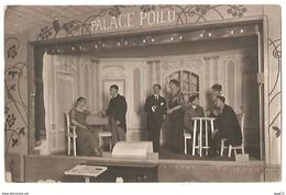ALTDAMM - PALACE POILU Théâtre Français Du Camp - War, Military