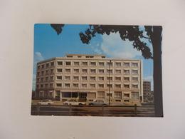 Le Plessis-Bouchard, La Clinique Saint-Nicolas, Façade. - Le Plessis Bouchard