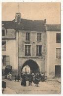 61 - BELLEME - La Rue Ville-Close - ND 12 - 1914 - Other Municipalities