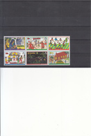 Anguilla / Kindertekeningen - Timbres