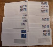 RC 12688 FRANCE SUPERBE LOT DE PRET A POSTER A 3frs ET 0,46€ PAP -50% VALEUR D' AFFRANCHISSEMENT = 84,18€ - Postal Stamped Stationery