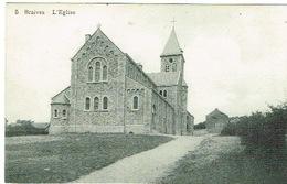 Braives , L'Eglise - Braives