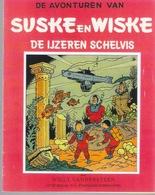 SUSKE EN WISKE : 23 - DE LIZEREN SCHELVIS - Fac Similé EO Brochée - VANDERSTEEN - Suske & Wiske