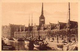 Köbenhavn - Börsen - Denmark