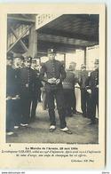 PARIS - LaMarche De L'Armée 29 Mai 1904 - Le Vainqueur Girard, Soldat Au 149è D'infanterie .... - Autres