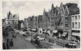MALINES-BAILLES DE FER-VIAGGIATA 1957 - Mechelen