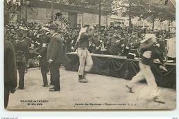 PARIS - Marche De L'Armée 29 Mai 1904 - Galerie Des Machines - Toujours Correct - Autres
