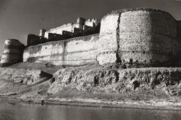 KABUL-RUINS OF BALAHISAR CITADEL-AFGHANISTAN-1962-REAL PHOTO - Afghanistan