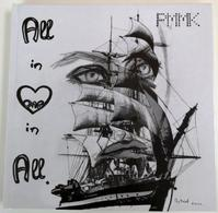 All In One In All. PMMK. - Livres, BD, Revues