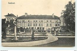 Lancut - Bâtiment - Pologne