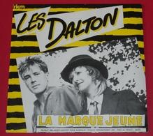SP LES DALTON  La Marque Jeune  // Excellent état - Vinyles