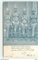 Otufo Girls Fetish Virgins Crobo Gold Coast Colony - Nu - Nigeria