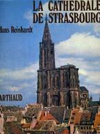 La Cathedrale De Strasbourg - Archéologie