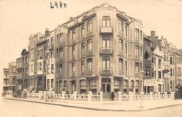Hotel Pension Pasteur Blankenberghe - Blankenberge