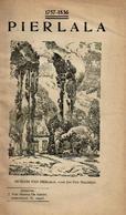Den Wedergekomen Pierlala (Naar Het Achttende-eeuwsch Bewaardgebleven Handschrift Van Den Aalstenaar Jan-Baptist-Jozef L - Livres, BD, Revues