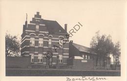 Fotokaart Boutersem Klooster (C419) - Boutersem
