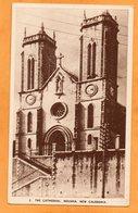 Noumea New Caledonia 1940 Postcard - New Caledonia