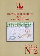 2. Derichs Berlin Auktion 2008 - Catalogues For Auction Houses